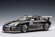 Porsche 911(997) GT3 Cup Slotcar 1:24 von AutoArt 14546
