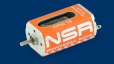 NSR Motor King 19, 5k 3031