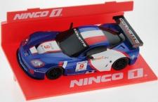 NINCO 1 55067 Chevrolet Corvette Z06 Luxenburg Slotcar 1:32