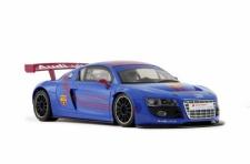 NSR Audi R8 LMS Barcelona 2013 Slotcar 1:32 1139