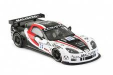 NSR Slotcars Corvette C6R Malisped Monza Nr. 37