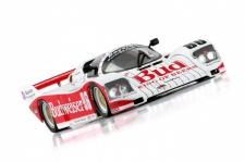 Porsche 962 IMSA 12h Sebring 1987 Slot.it ca25c