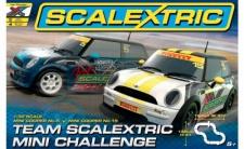 Scalextric TEAM Mini Challenge 1320