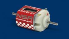 NSR Motor Shark 22.400U/12V NSR 3001