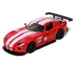 Flyslot Viper GTR-S Racing 031201