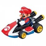 Carrera GO Mario Kart 8 Mario 1:43 Slotcar 64033