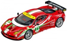 Carrera Evolution Ferrari 458 GT 2012 27426