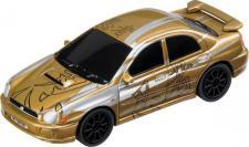 Carrera GO Citroen DS3 WRC Slotcar 1:43 64006