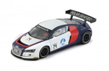 NSR Audi R8 Blancpain Sprint Series nr74 Slotcar 1:32 00028