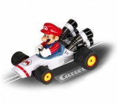 Carrera GO Mario B Dasher Slotcar 1:43 61037
