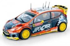 Ford Fiesta RS WRC Prokov Slotcars 1:32 von SCX A10216