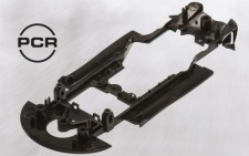 Scalextric PCR Chassis für Porsche 991 1 Stück 8543
