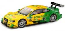 Audi A5 DTM Rockenfeller Slotcars 1:32 von SCX 10161
