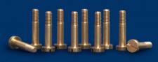 Federungsschrauben 2, 2x11 mm (10Stück) 4837