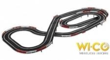 Race Set Pro-Am Plus 10, 25 m mit WI-CO von Ninco Art 20188