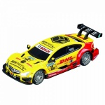 Carrera GO AMC Mercedes C-Coupe DTM Slotcar 1:43 61275