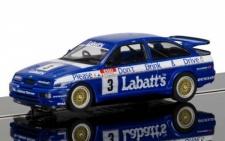 Scalextric Ford Sierra RS500 11 1990 Esso RAC BTCC Season 3867