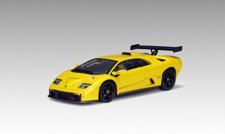 Lamborghini Diablo GTR gelb von AUTOart Slotcars 1:32 13131
