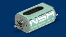 NSR Motor Baby King 17K -3024-