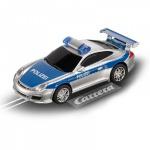 Carrera GO Porsche GT3 Polizei Slotcar 1:43 61283