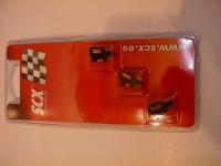 SCX Leitkiel F-1 mit Schleifer 3er Pack