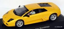 Lamborghini Murcielago Slotcar 1:24 von AutoArt 14021