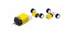 Scalextric Motor SP 20k 8421