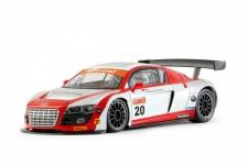 NSR Audi R8 Ebrahim Motors 2013 Slotcar 1:32 0039