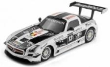 Race Set Top Speed 9, 22m von Ninco Art. 20175