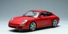 Porsche 911 997 Carrera S von AUTOart 14121