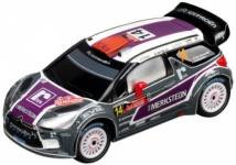 Carrera GO Citroen DS3 WRC 1:43 Slotcar 61241
