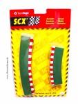 SCX Randstreifen Kurve R3 4x4