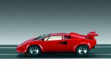 Lamborghini Countach 5000 s von AUTOart Slotcars 1:32 13091