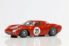Flyslot 250LM Le Mans 1965 Winner 053106