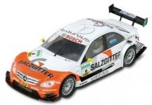 SCX Mercedes DTM C-Klasse Slotcars 1:32