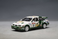 FORD SIERRA COSWORTH RS 500 von AUTOart Slotcars 1:32