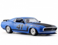 BRM Mustang 1970 Nr. 41