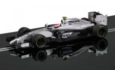 Scalextric MCLaren MP4-29 Monaco/SAP no20 Magnussen 3665