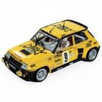 Renault 5 Turbo Slotcar 1:32 von TEAMSLOT