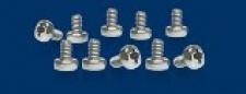 Schrauben M2x3mm (Motor), 10 Stück NSR 4851