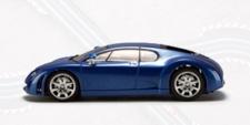 Bugatti Chiron von AUTOart Slotcars 1:32