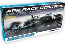 SCALEXTRIC F1 Mercedes AMG App Race Control 1346