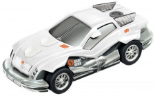 Carrera GO CAR FORCE AGENT 1:43 Slotcar 61228