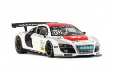 NSR Audi R8 ADAC GT Masters Nürburgring 2012