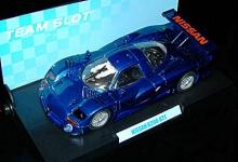 Nissan R390 GT1 Slotcar 1:32 von TEAMSLOT