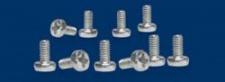 Schrauben M2x4mm (Leitkiel), 10 Stück NSR 4852