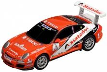 Carrera GO Porsche GT3 Cup Slotcar 1:43 61172
