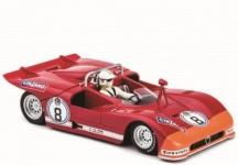 Alfa Romeo 33/3 1000KM Buenos Aires 1972 Slot.it ca11i