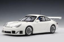 Porsche 911 (996) GT3 RSR 2005 Plain Body Version Slotcar 1:24 von Autoart