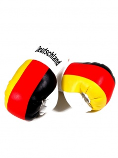 Kleine Boxhandschuhe Deutschland